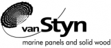 van Styn marine panels ans solid wood